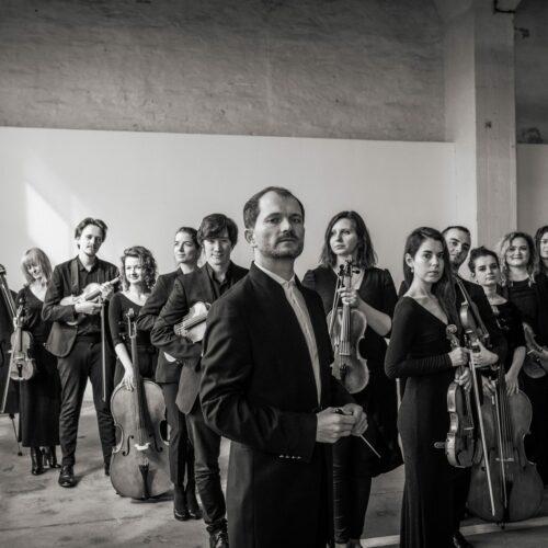 """Premierowy koncert płyty """"Orchestral tribute to Grzegorz Ciechowski"""" Orkiestry Kameralnej PROGRESS"""